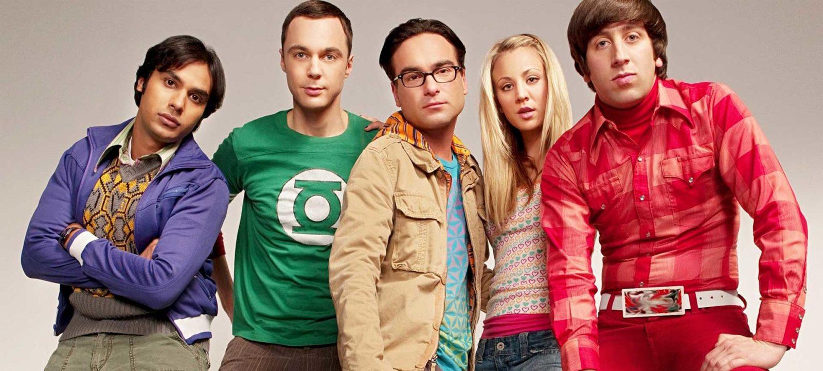 The Big Bang Theory (Photo: CBS)