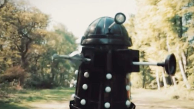 Joshua Kahan's Doctor Who spoof (Photo: YouTube)