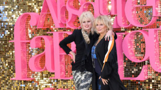 """Absolutely Fabulous: The Movie"" – World Premiere – Red Carpet"