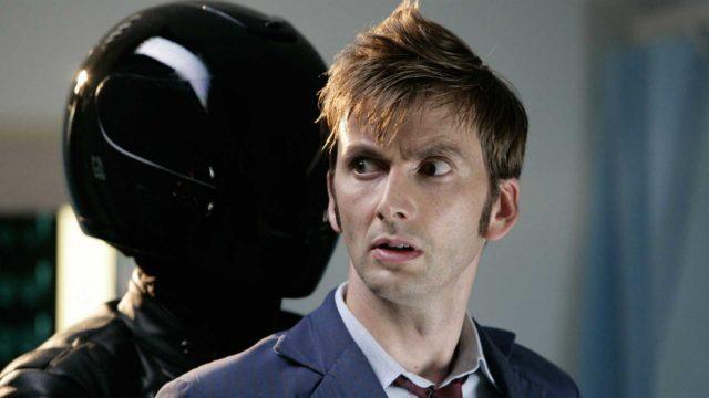 'Smith and Jones' (Photo: BBC)