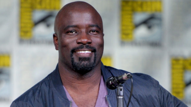 Netflix/Marvel's Luke Cage At San Diego Comic-Con 2016