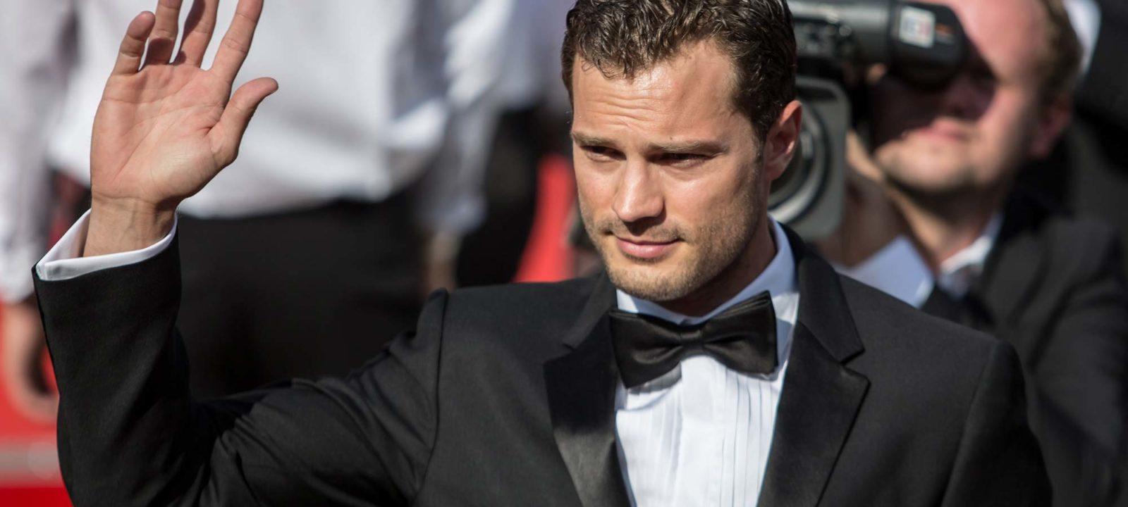 MORE: Jamie Dornan Will Play Christian Grey In '50 Shades Of Grey' foto