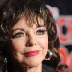 Dame Joan Collins (JoanCollinsDBE) on Instagram and Twitter