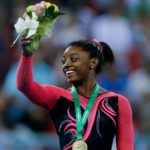 Simone Biles vs. The Bee