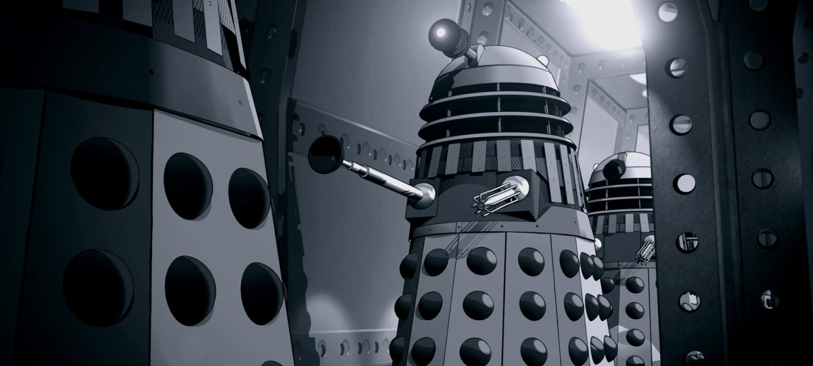 Power of the Daleks (Photo: BBC)