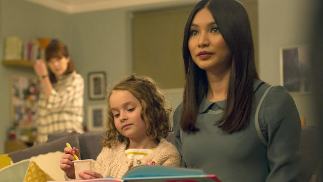 Humans Series 1 Episode 1