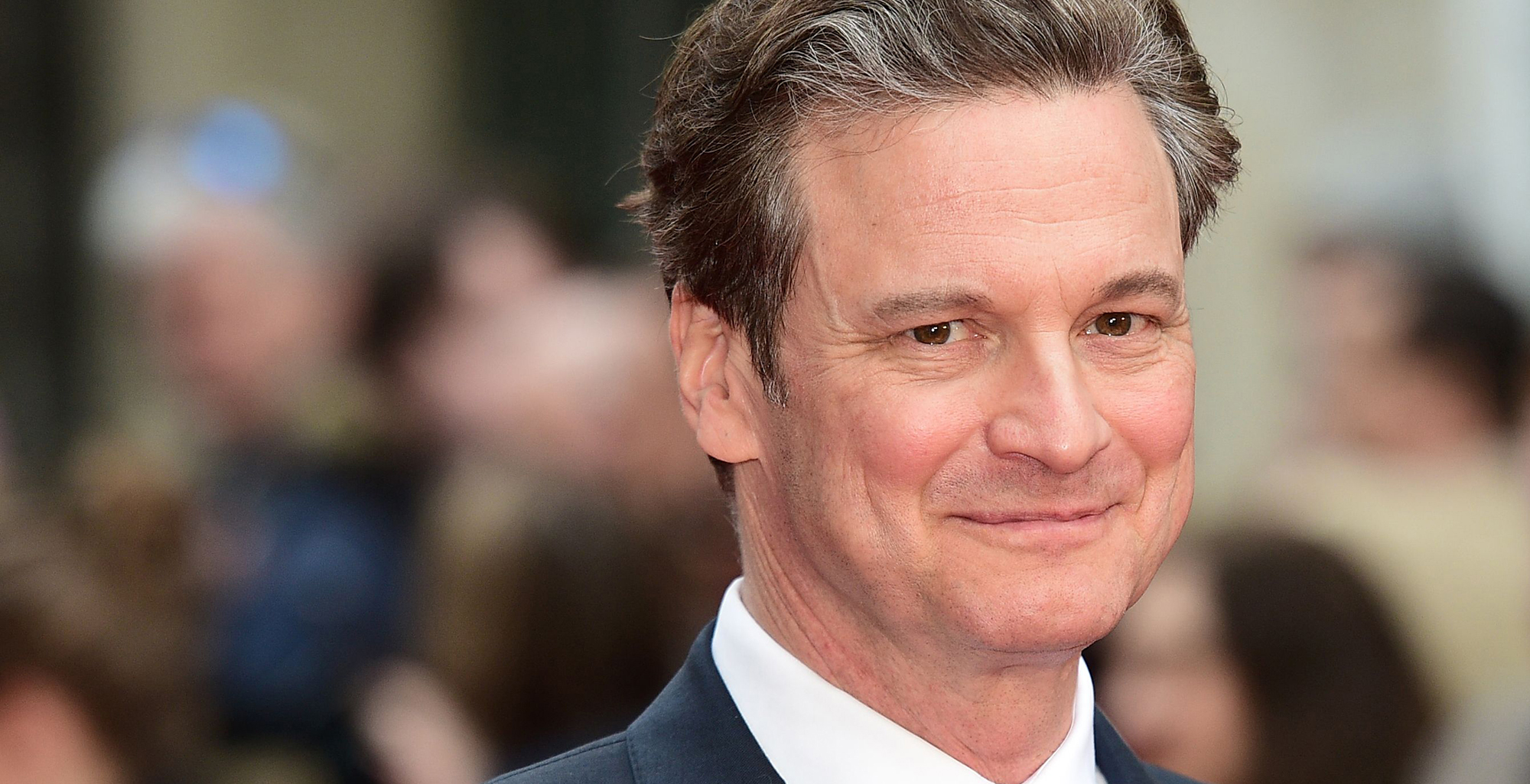 Colin Firth May Be Sta...