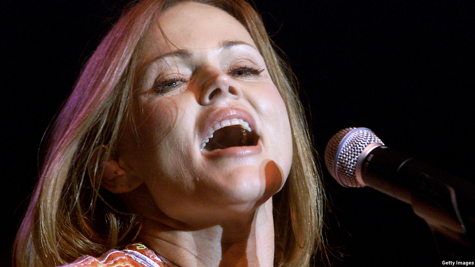 Belinda Carlisle: Heaven Is a Place on Earth