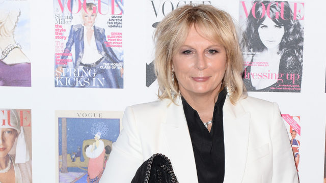 Vogue 100 Festival – Gala – Arrivals