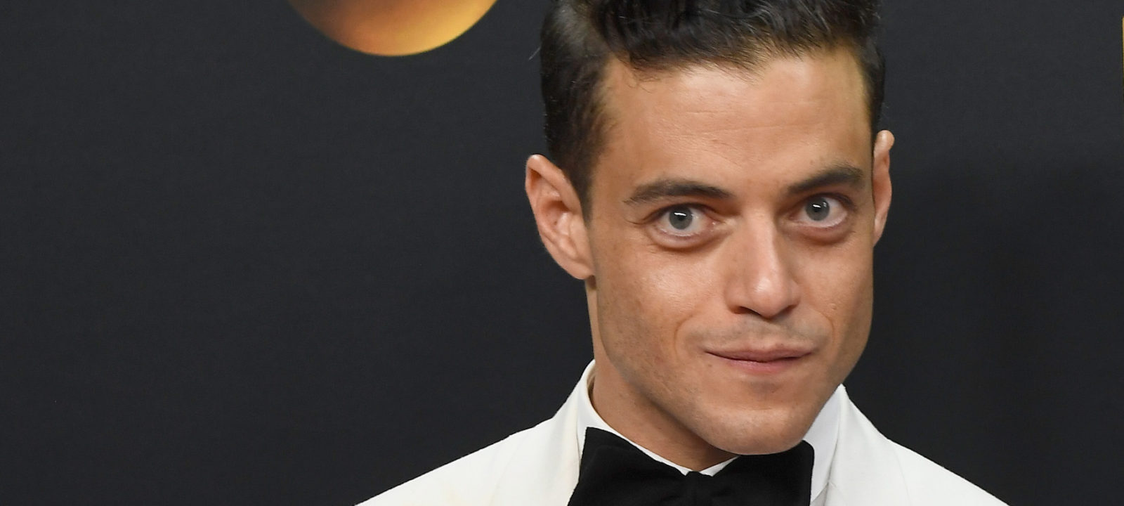 "Actor Rami Malek, winner of Best Actor in a Drama Series for ""Mr. Robot"", poses in the press room during the 68th Annual Primetime Emmy Awards at Microsoft Theater on September 18, 2016 in Los Angeles, California."