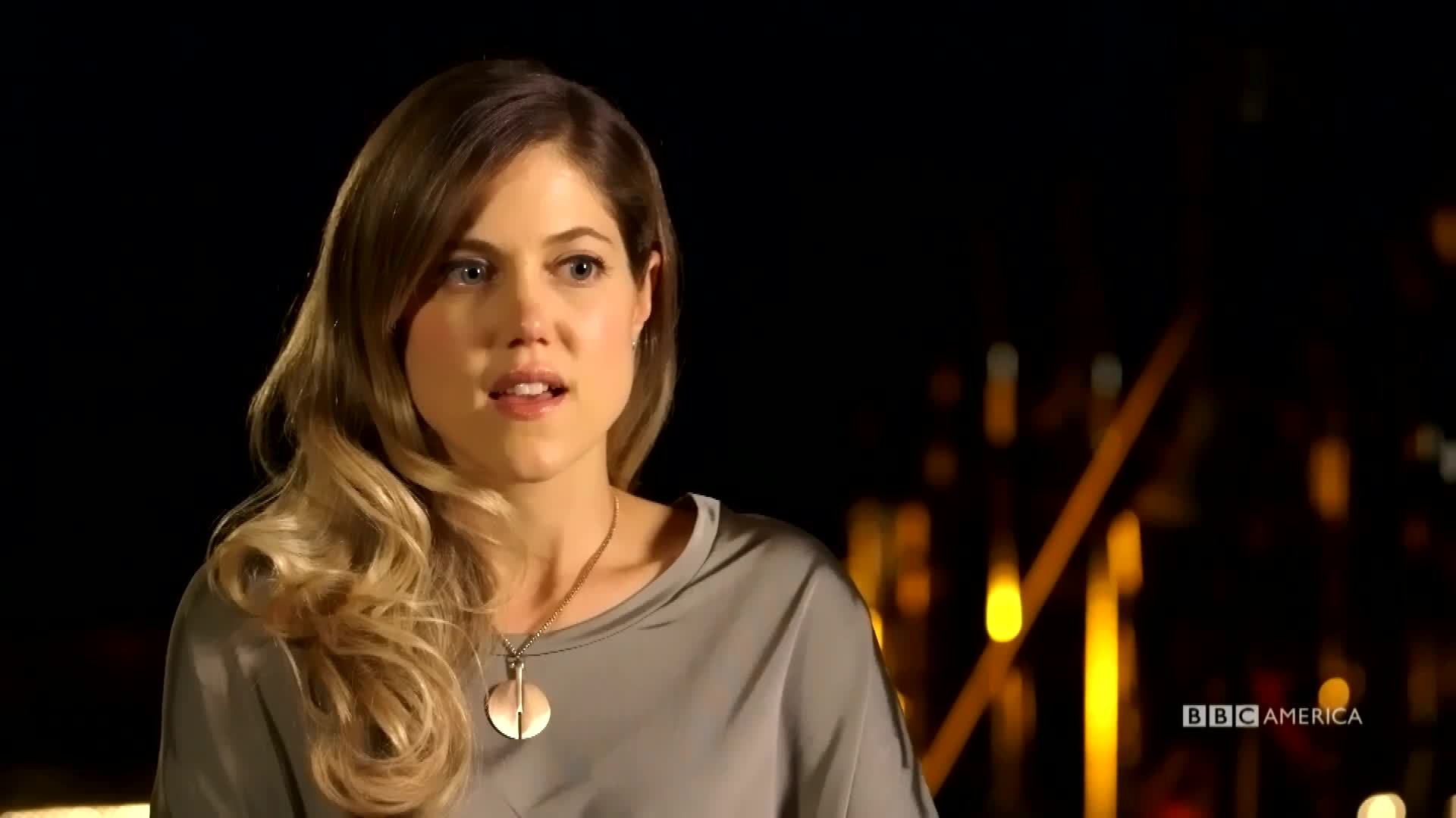 Watch Charity Wakefield video