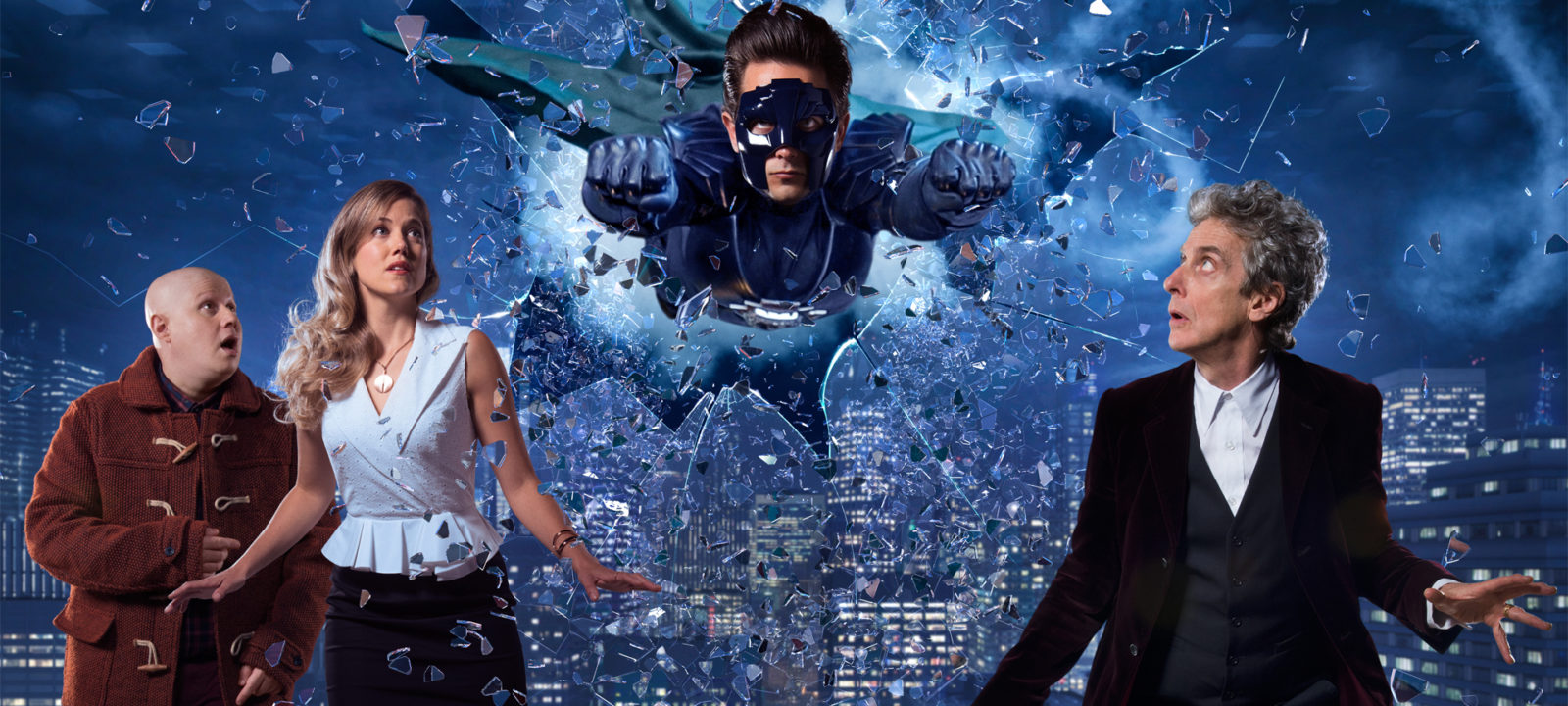 'The Return of Doctor Mysterio' (Photo: BBC)
