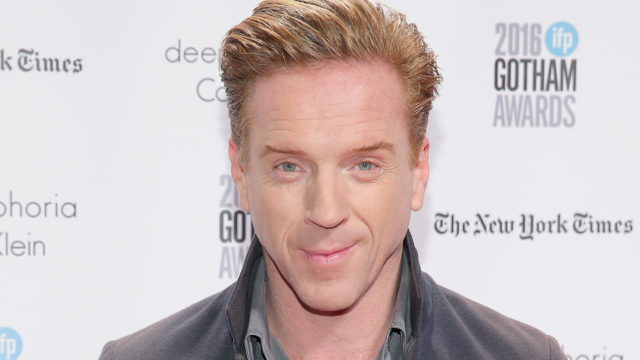 Damian Lewis attends IFP's 26th Annual Gotham Independent Film Awards at Cipriani, Wall Street on November 28, 2016 in New York City.