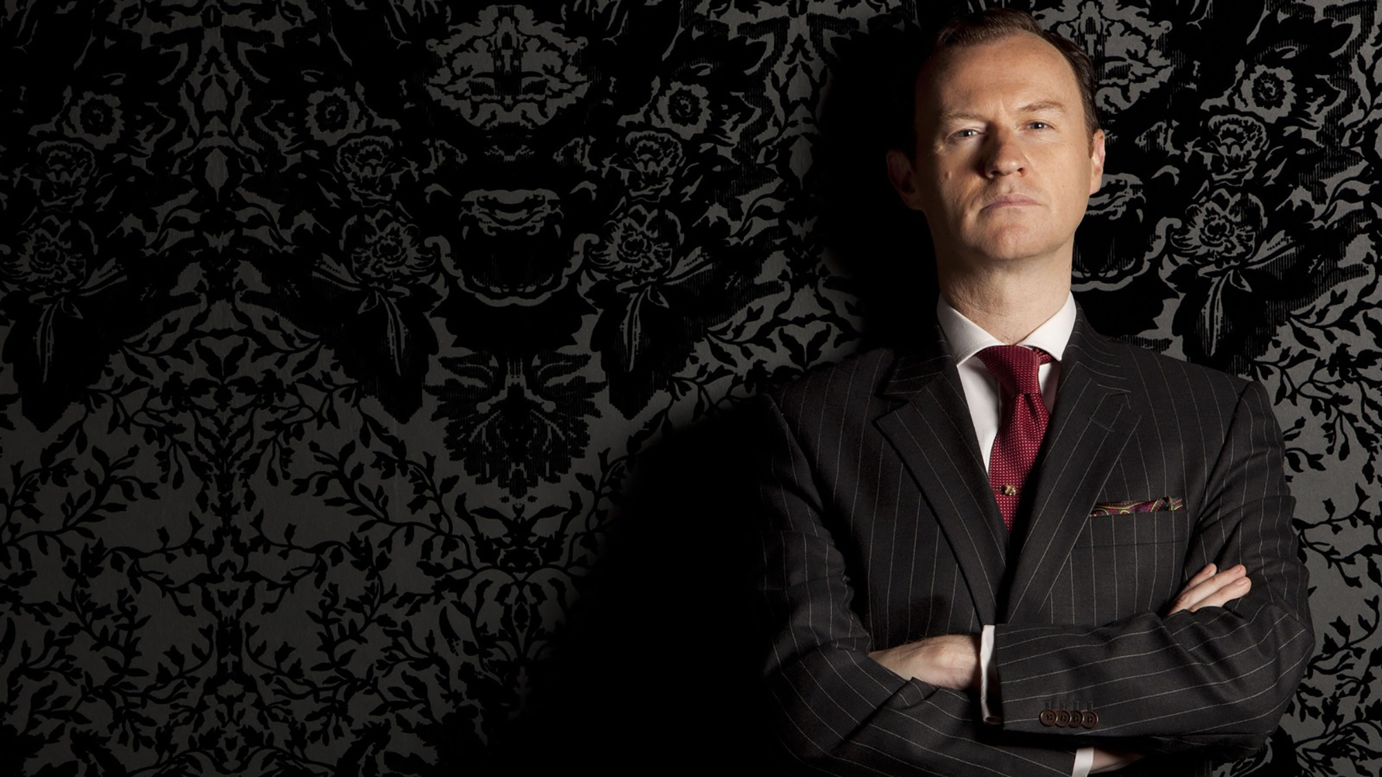 WATCH: 'Sherlock' Creator Mark Gatiss Admits They Shouldn't Have ...