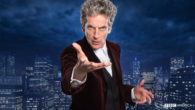 Doctor Who Christmas Special: The Return of Doctor Mysterio