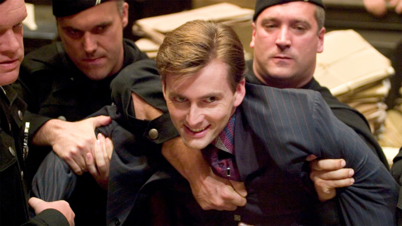 David Tennant in 'Harry Potter and the Goblet of Fire' (Photo: Warner Bros)