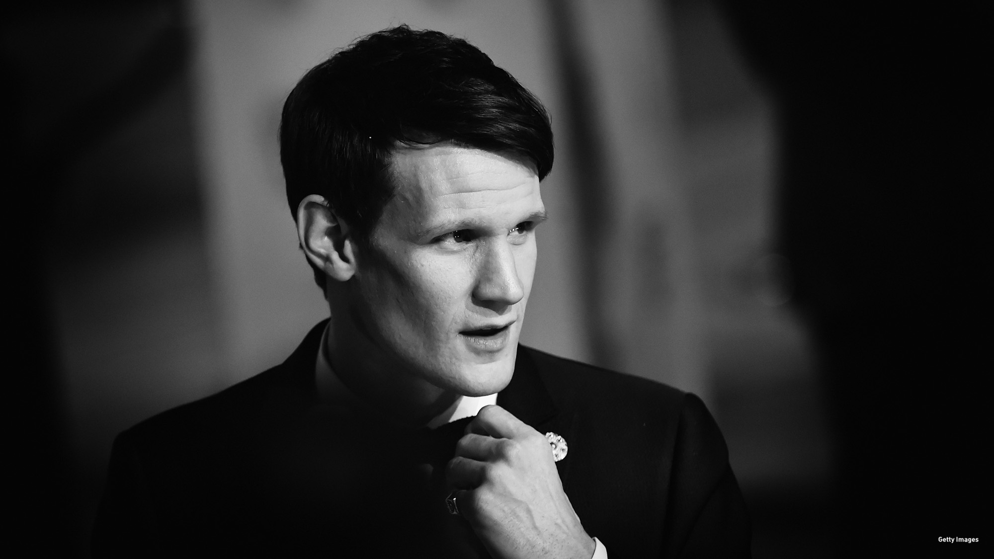 Matt Smith will star in 'Patient Zero'. (Pic: Gareth Cattermole/Getty Images)
