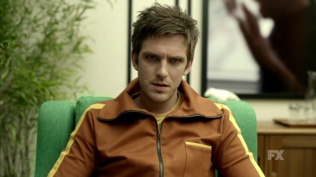 Dan Stevens in 'Legion' (Photo: FX)