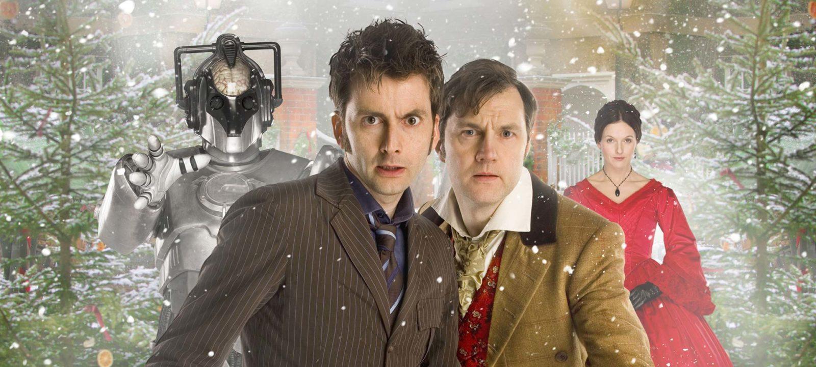 'The Next Doctor' (Photo: BBC)