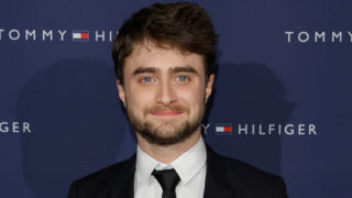 Daniel Radcliffe at the Tommy Hilfiger Dinner in celebration of the 12th Zurich Film Festival on September 30, 2016 in Zurich, Switzerland.