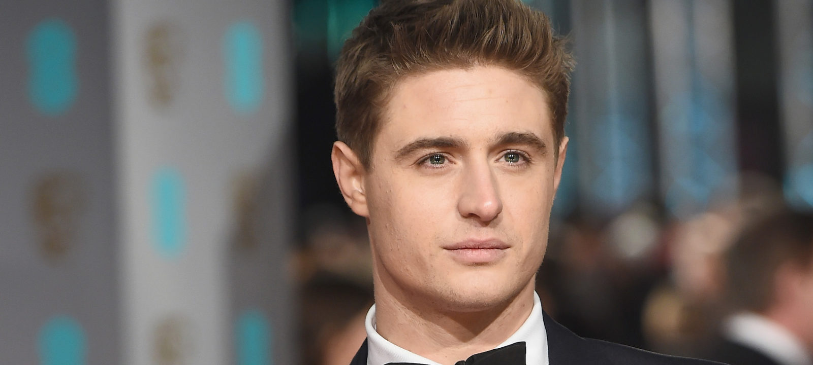 Max Irons attends the EE British Academy Film Awards at the Royal Opera House on February 14, 2016 in London, England.
