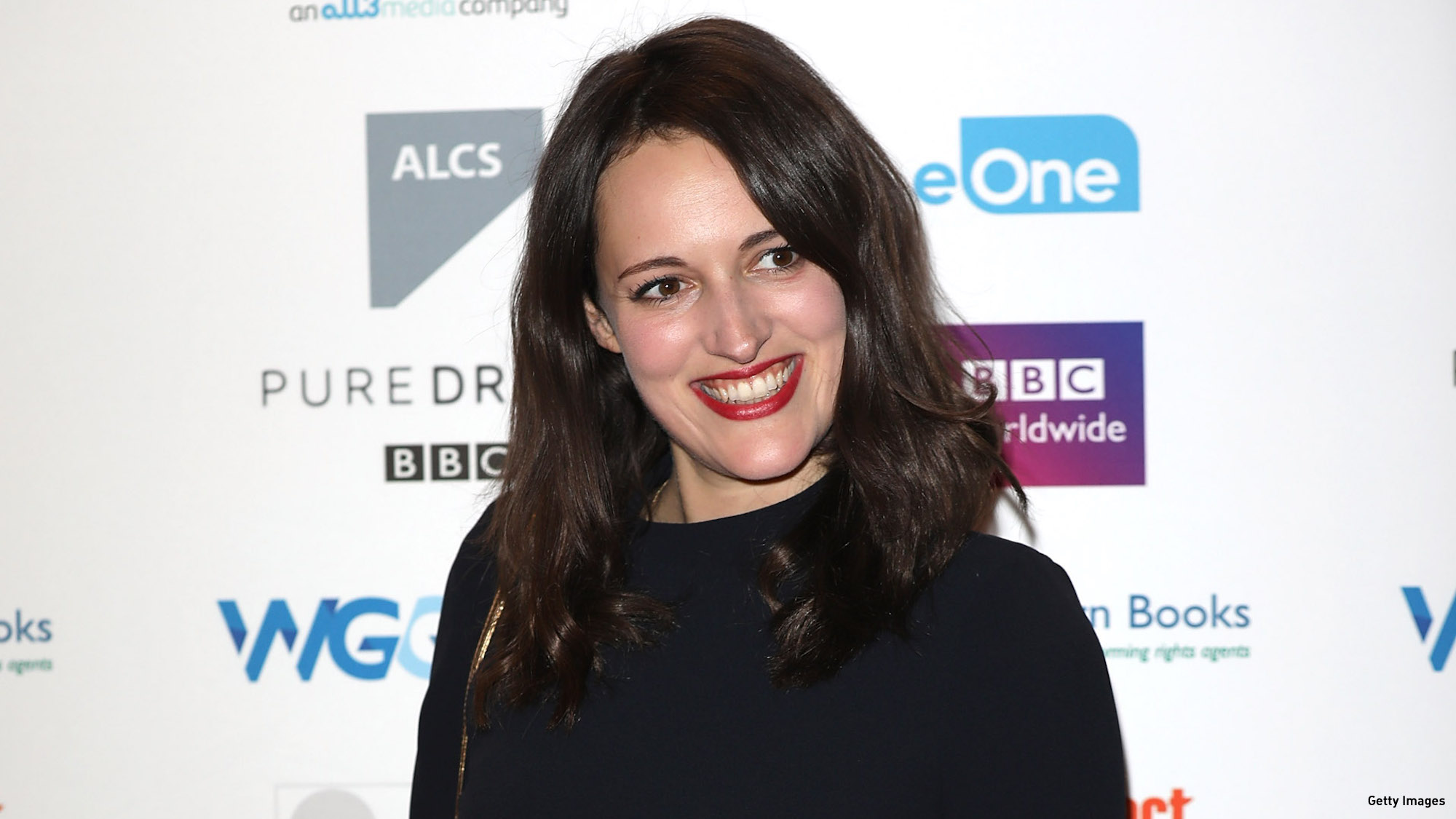 pictures Phoebe Waller-Bridge