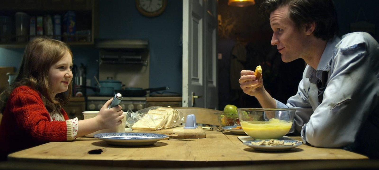 'The Eleventh Hour' (Photo: BBC)