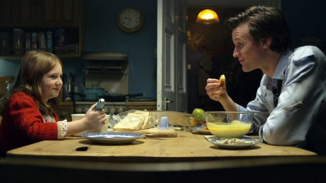 'The Eleventh Hour' (Photo: BBC)