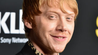 "Actor Rupert Grint attends the premiere screening of Cackle's ""Snatch"" the series at Arclight Cinemas Culver City on March 9, 2017 in Culver City, California."