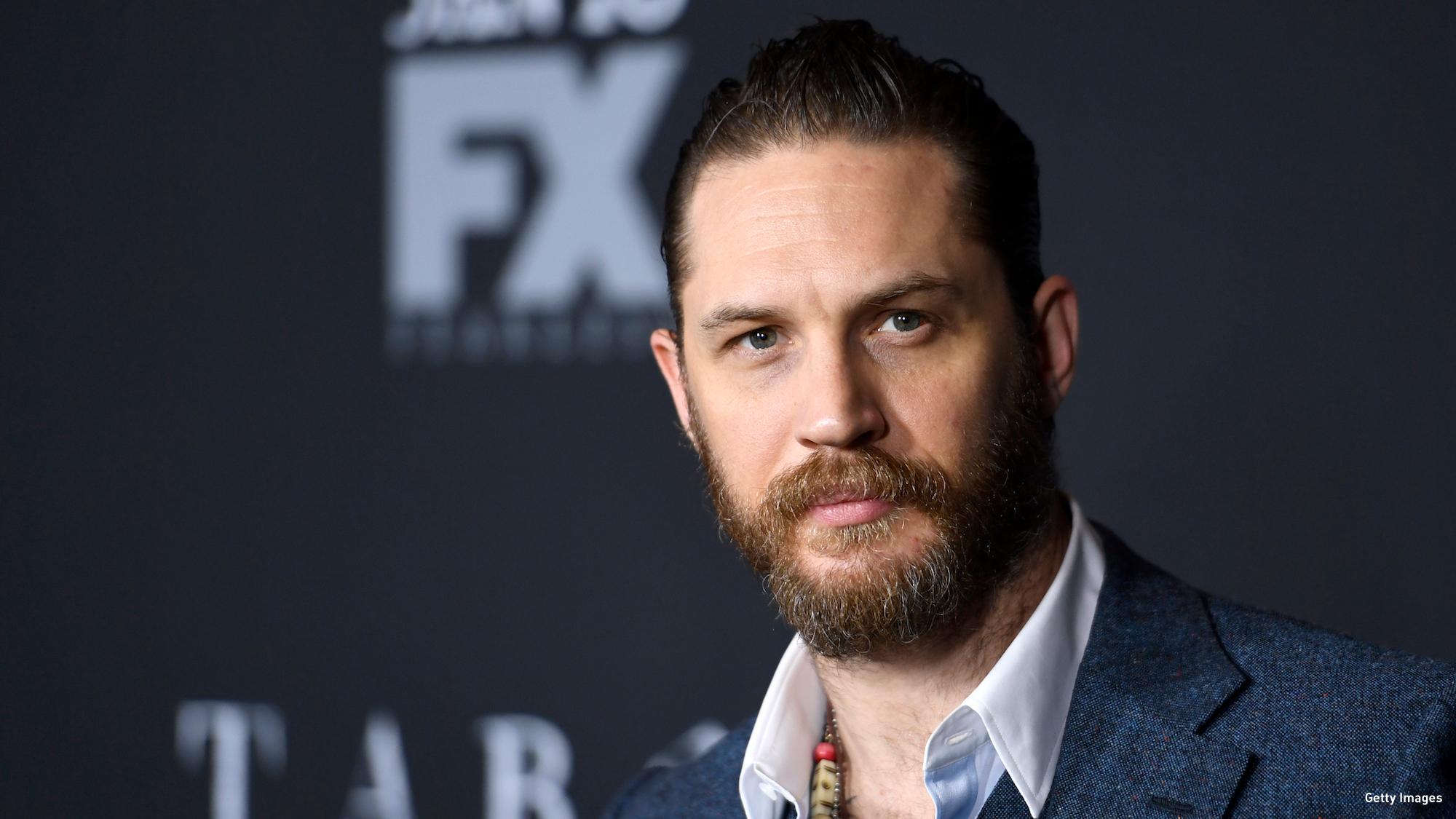 Tom Hardy to Give 'A Christmas Carol' the 'Taboo' Treatment | Anglophenia | BBC America