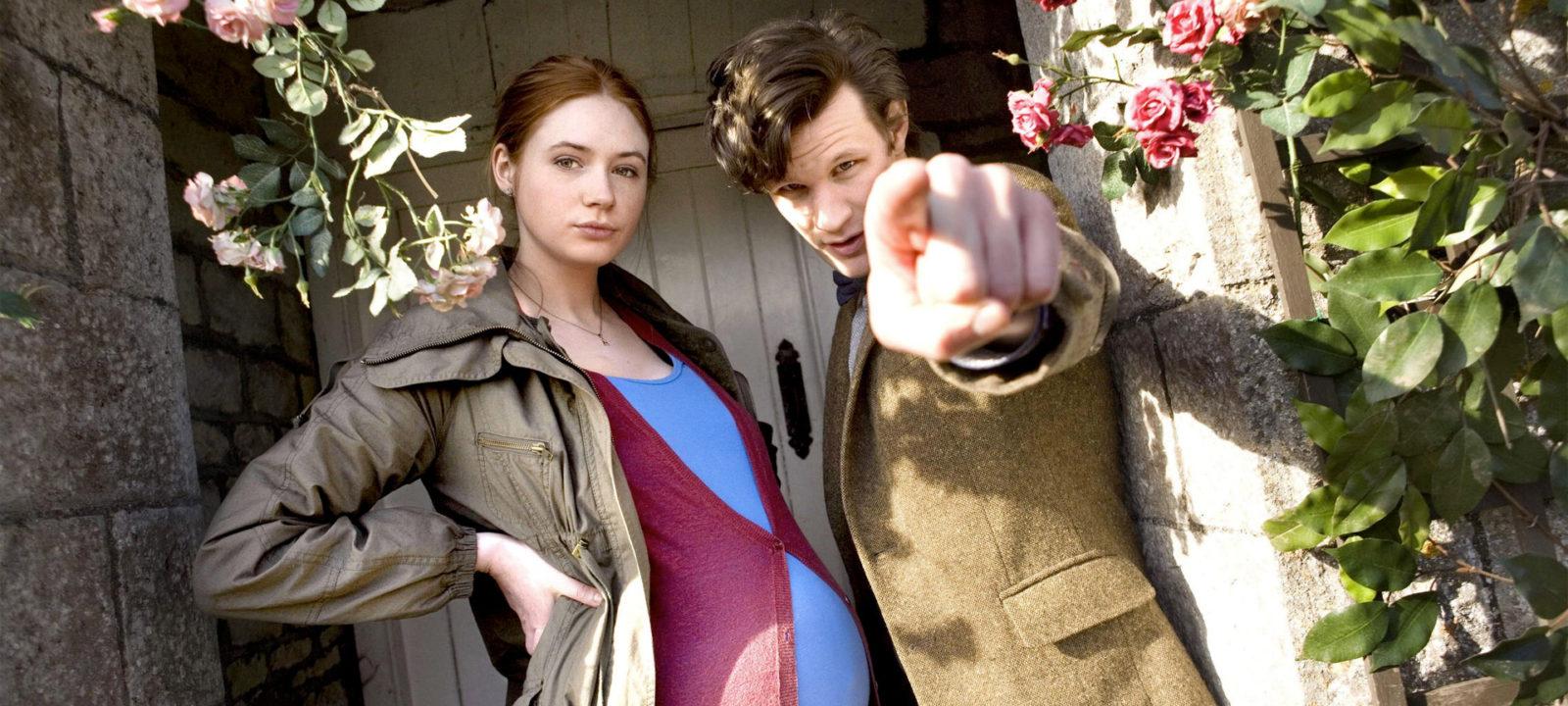 'Amy's Choice' (Photo: BBC)