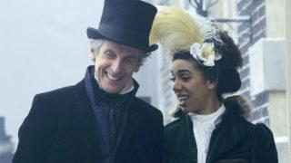 'Thin Ice' (Photo: BBC)