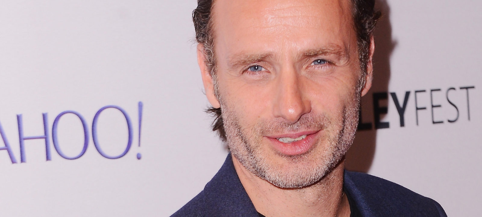 Andrew Lincoln On Not Getting The Girl In Love Actually I Got To