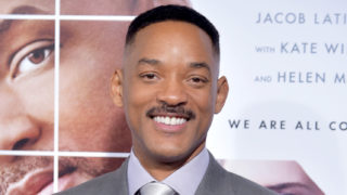 "Will Smith attends the ""Collateral Beauty"" World Premiere at Frederick P. Rose Hall, Jazz at Lincoln Center on December 12, 2016 in New York City."