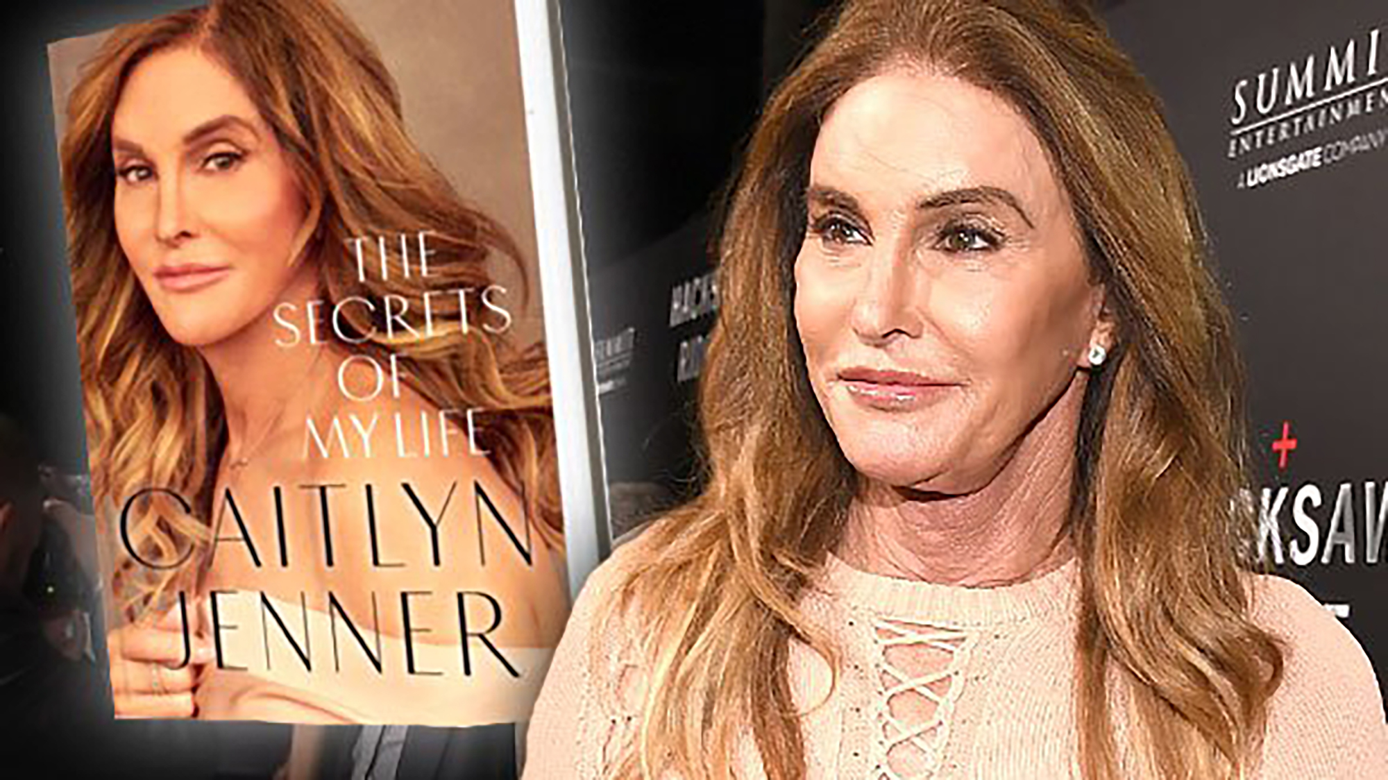 Caitlyn Jenner: The Secrets of My Life