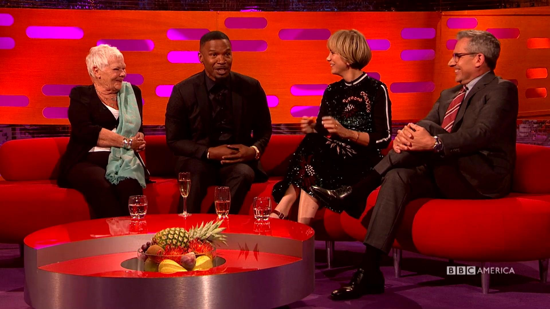 dating show bbc Goldie, amy, orlando and john talk dating fails - the graham norton show 2017: preview - bbc one.