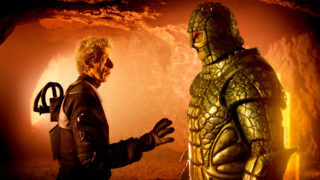 'Empress of Mars' (Photo: BBC)