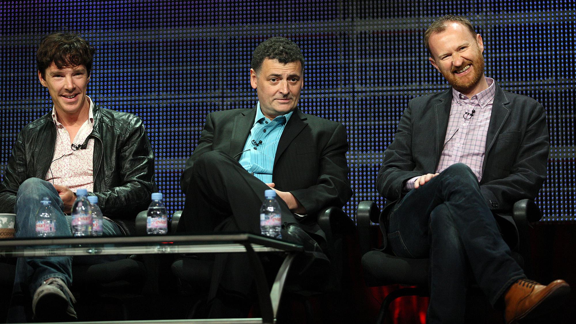 Articles Tagged 'Sherlock' | Anglophenia | BBC America