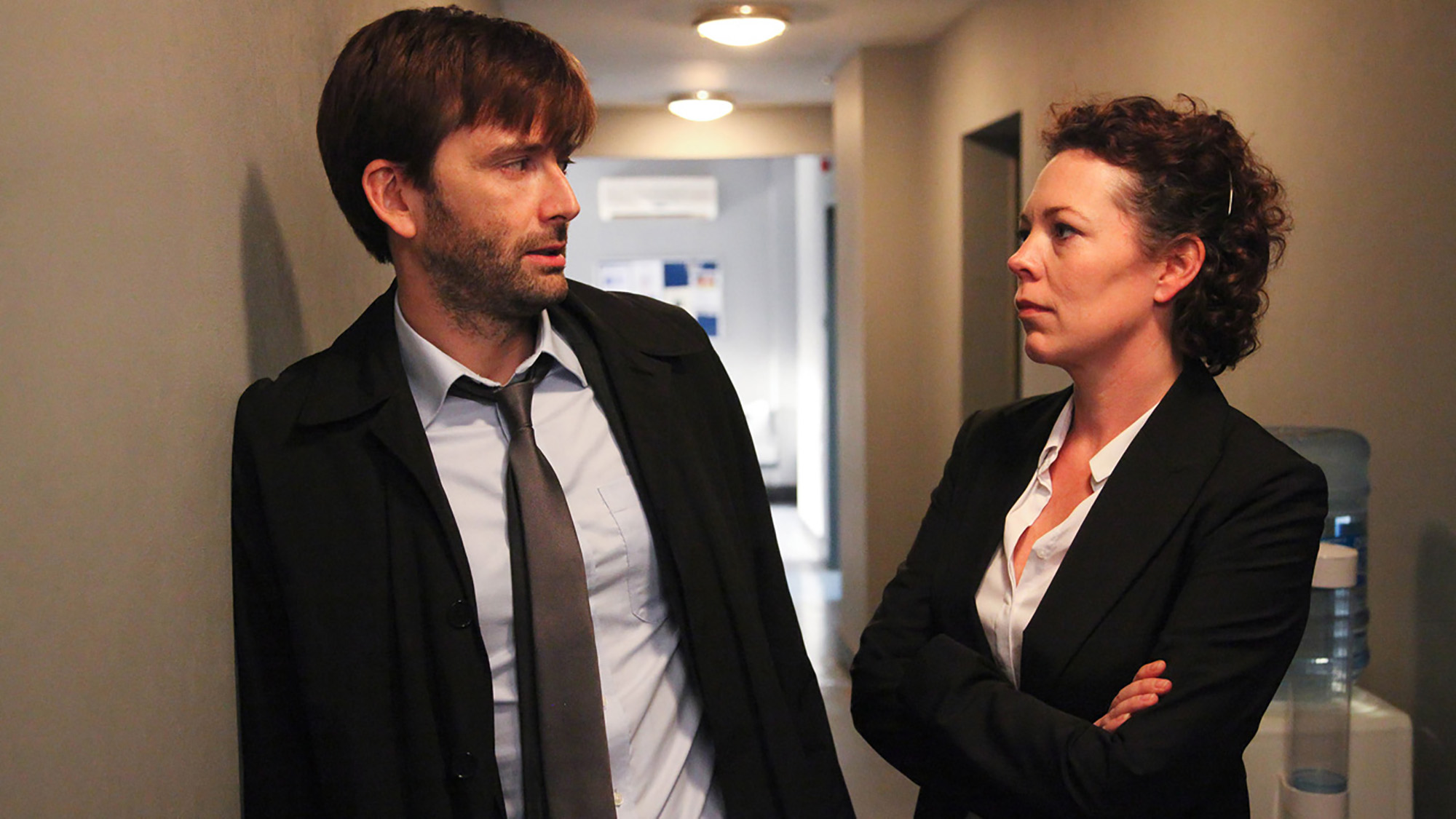 (Photo: Broadchurch)