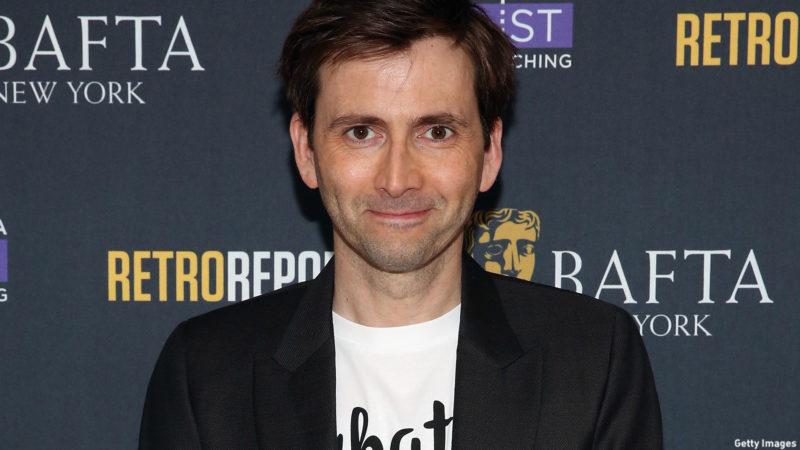 "BAFTA New York With Tribeca Shortlist Hosts ""In Conversation With David Tennant"""