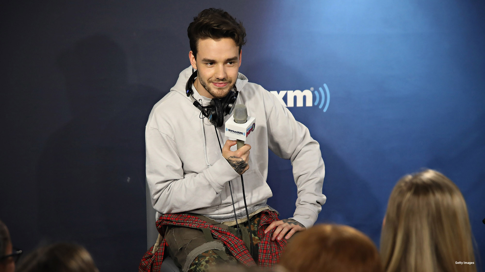 "Zedd and Liam Payne: ""Get Low"""