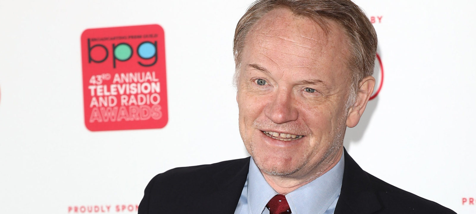 Jared Harris attends the Broadcasting Press Guild Television & Radio Awards at Theatre Royal on March 17, 2017 in London, England.