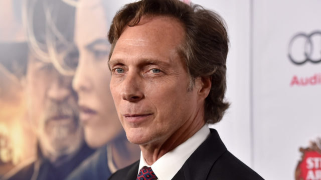"Actor William Fichtner attends the screening of ""The Homesman"" during AFI FEST 2014 presented by Audi at Dolby Theatre on November 11, 2014 in Hollywood, California."