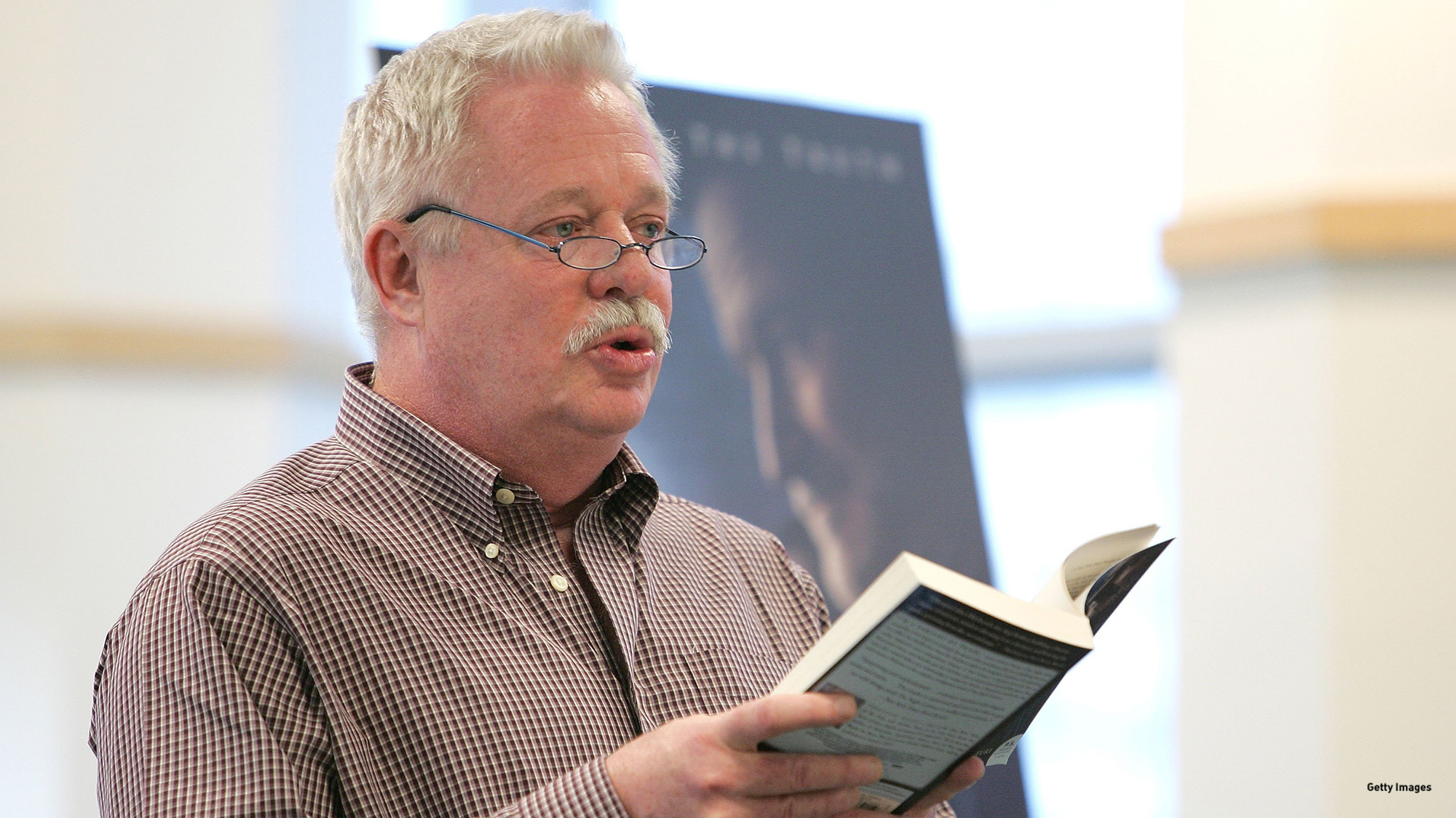 Armistead Maupin: Logical Family
