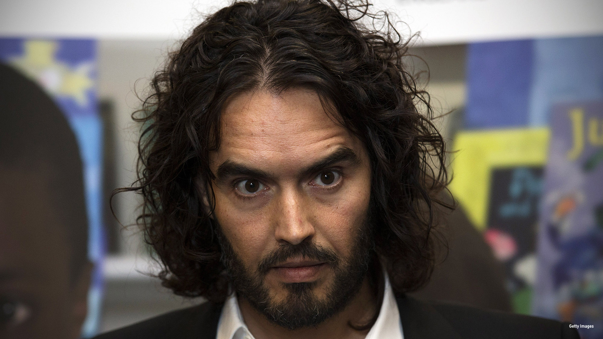 Russell Brand: Recovery: Freedom From Our Addictions