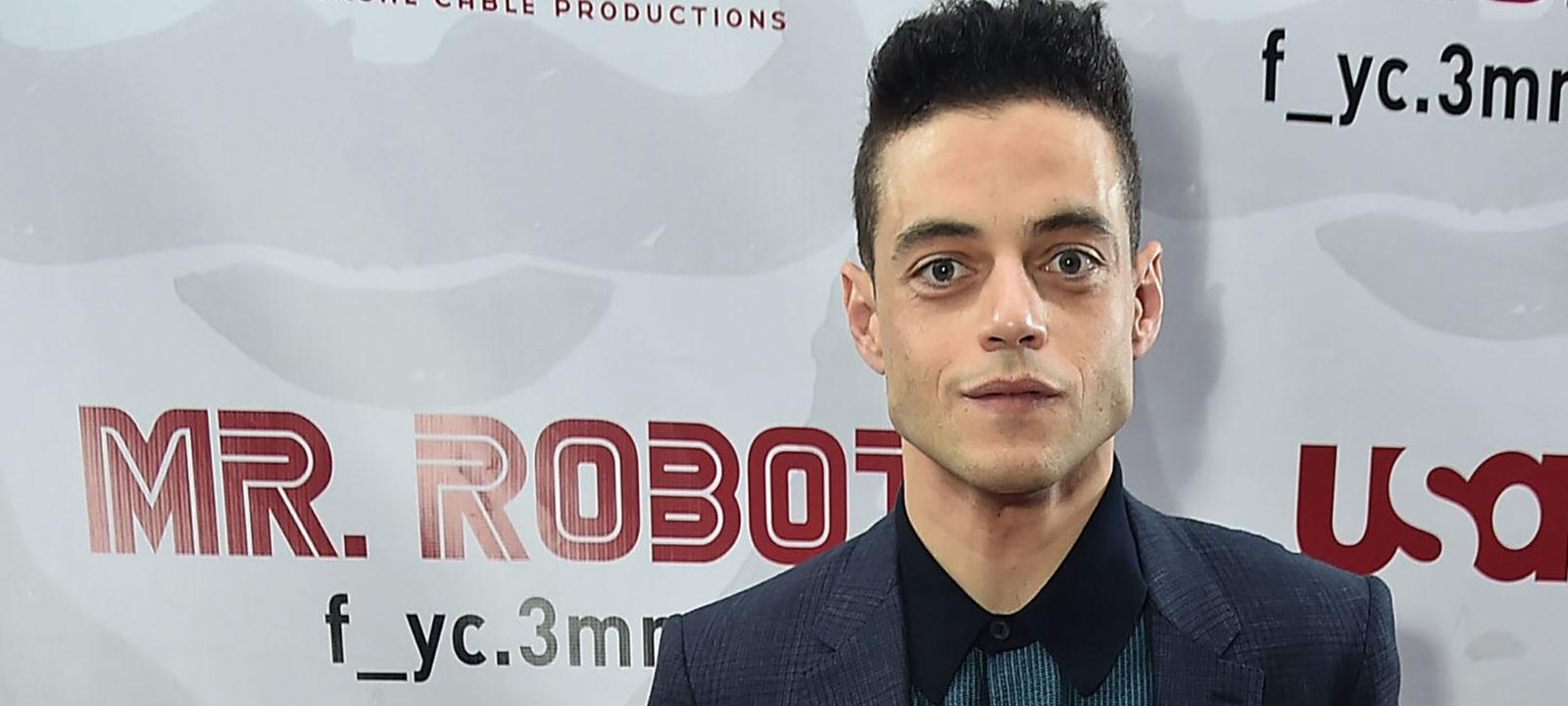 """Mr. Robot"" FYC Screening"