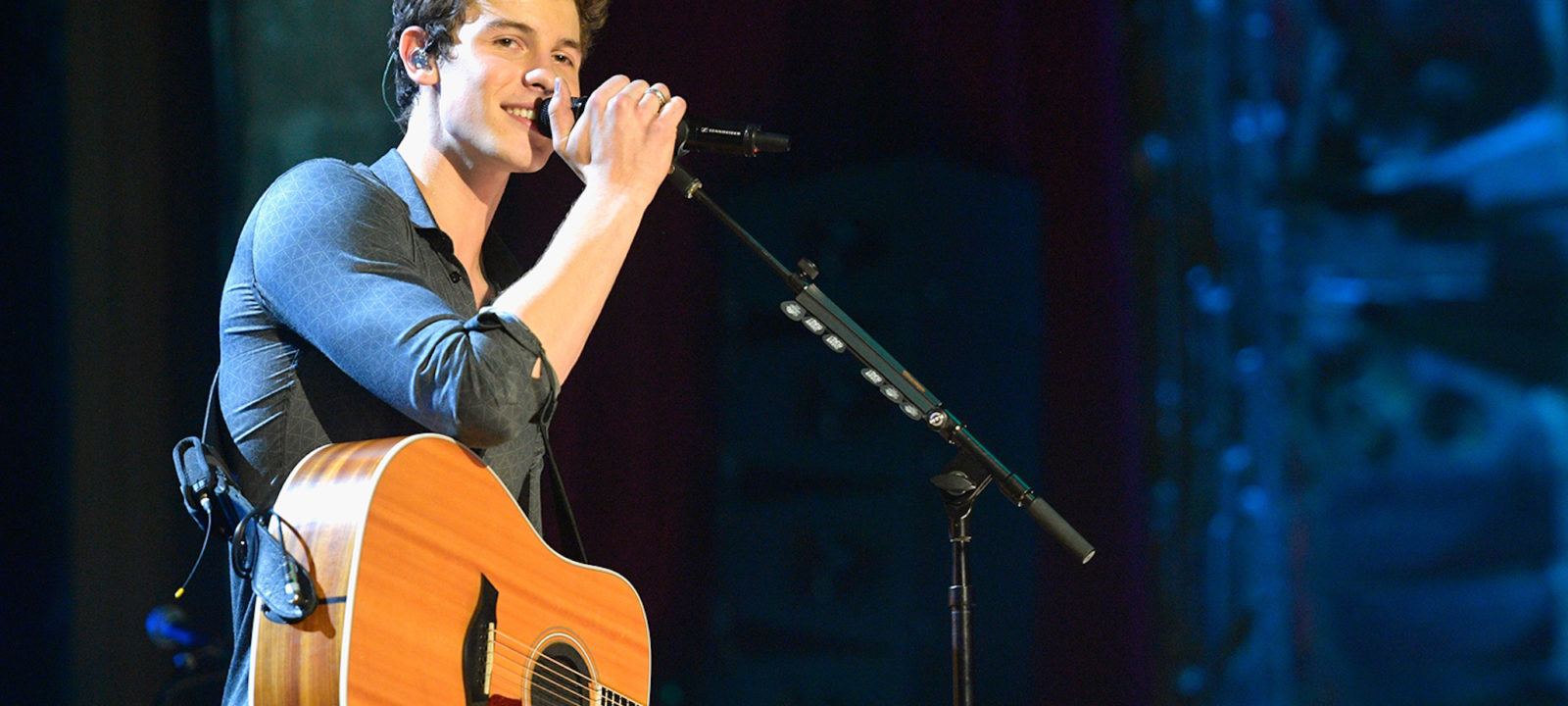 MTV Unplugged Shawn Mendes