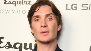 Cillian Murphy attends an An Evening with Steven Knight and Cillian Murphy from Peaky Blinders at Esquire Townhouse with Dior at Carlton House Terrace on October 12, 2017 in London, England.