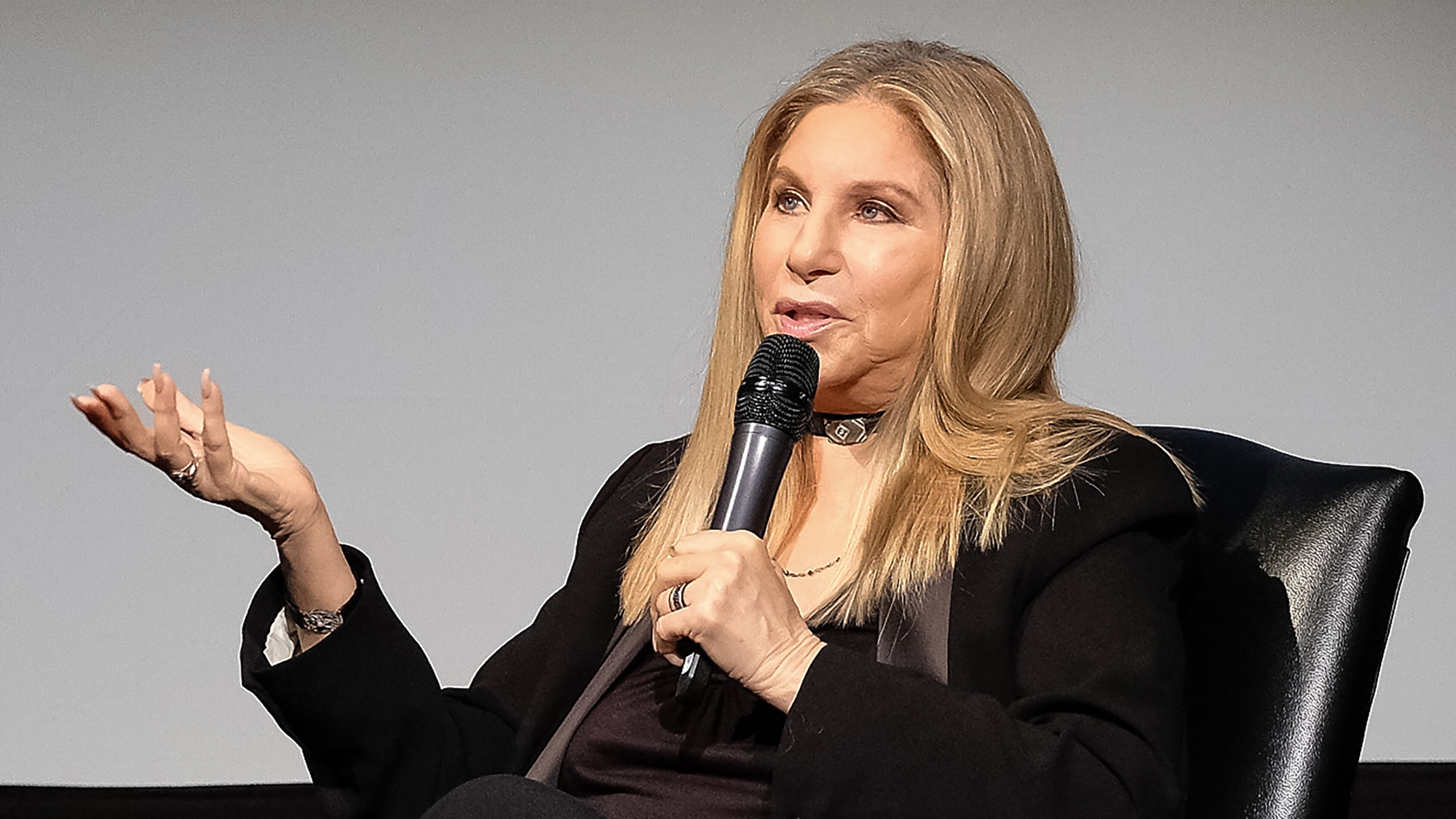 Barbra Streisand: Barbra: The Music, The Mem'ries, The Magic