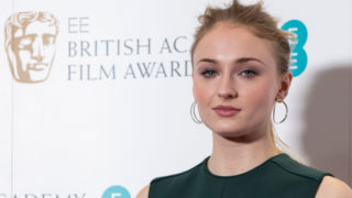 BRITAIN-ENTERTAINMENT-CINEMA-BAFTA-NOMINATIONS